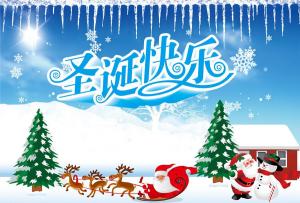 大连中汇矿产有限公司祝大家圣诞快乐!